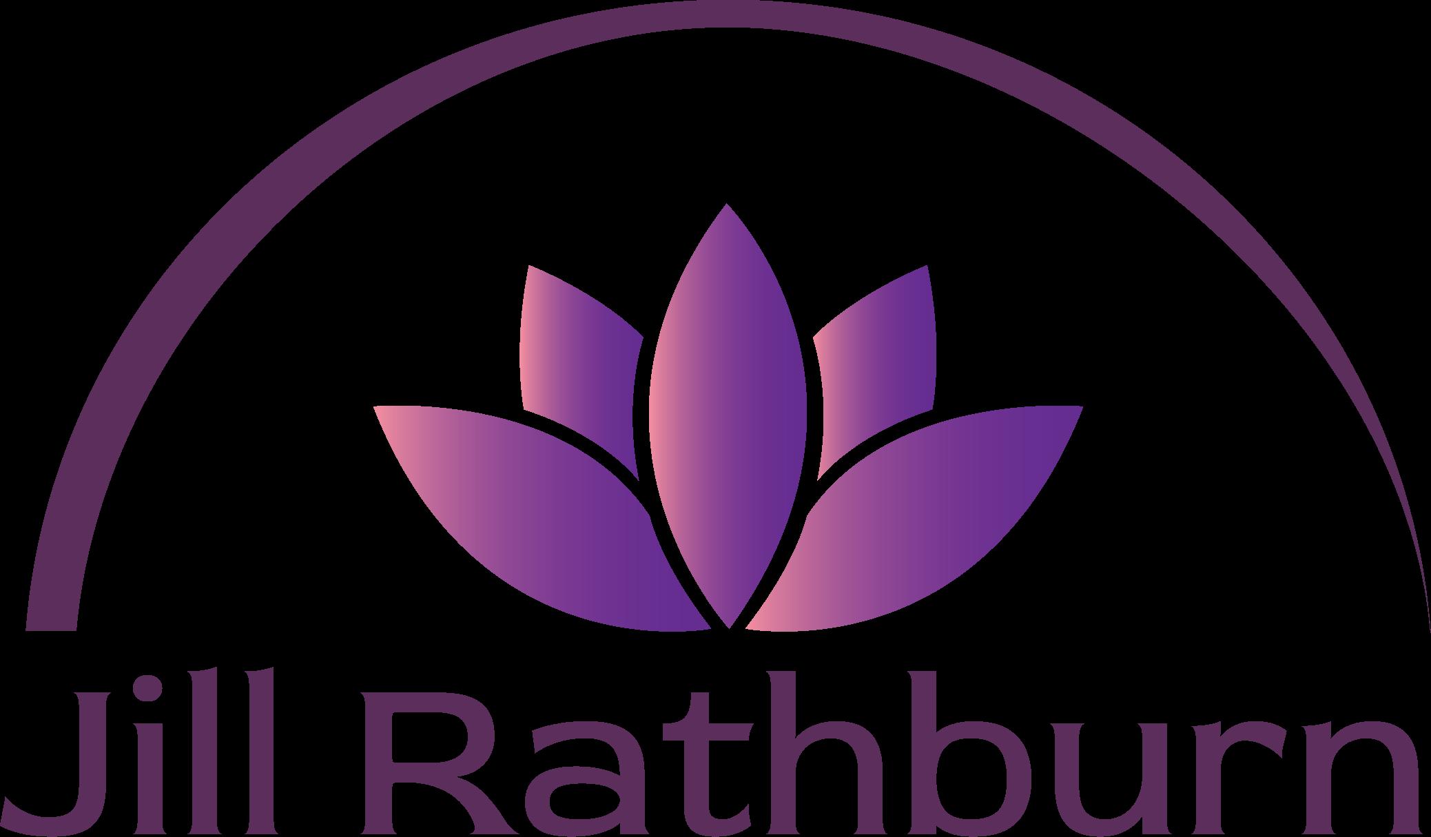 Jill Rathburn Logo